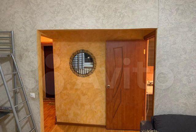 Продажа двухкомнатной квартиры Москва, метро Первомайская, 6-я Парковая улица 6, цена 9200000 рублей, 2021 год объявление №546142 на megabaz.ru