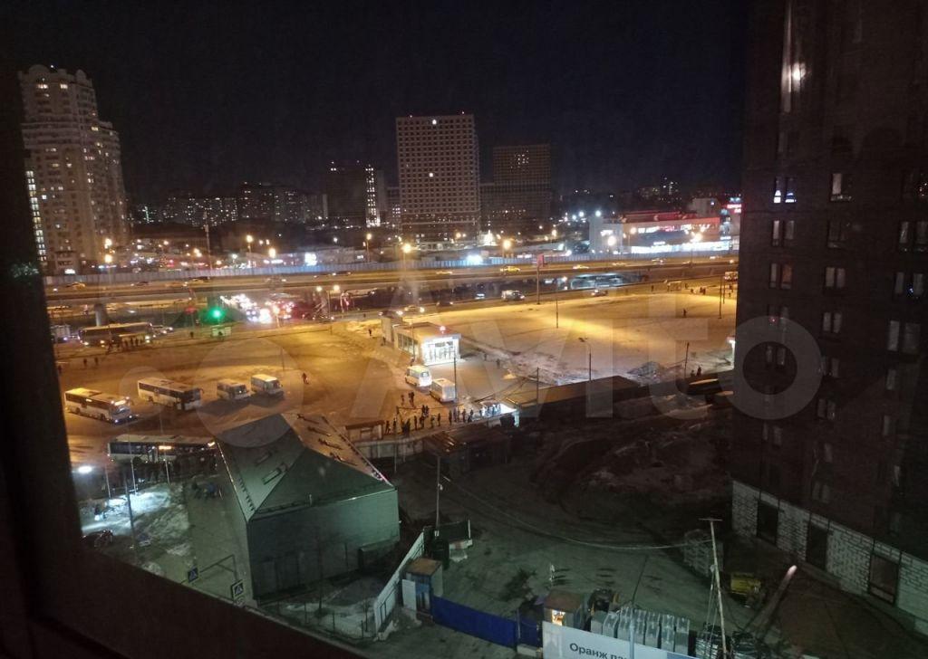 Аренда однокомнатной квартиры Котельники, Сосновая улица 2к4, цена 40000 рублей, 2021 год объявление №1386017 на megabaz.ru