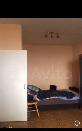 Аренда однокомнатной квартиры Дубна, улица Строителей 14, цена 18000 рублей, 2021 год объявление №1334130 на megabaz.ru