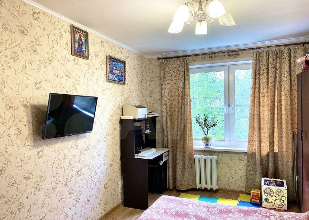 Продажа однокомнатной квартиры поселок Новый Городок, цена 3300000 рублей, 2021 год объявление №626693 на megabaz.ru
