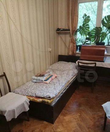 Аренда однокомнатной квартиры Реутов, метро Новокосино, Новая улица 9А, цена 25000 рублей, 2021 год объявление №1324636 на megabaz.ru