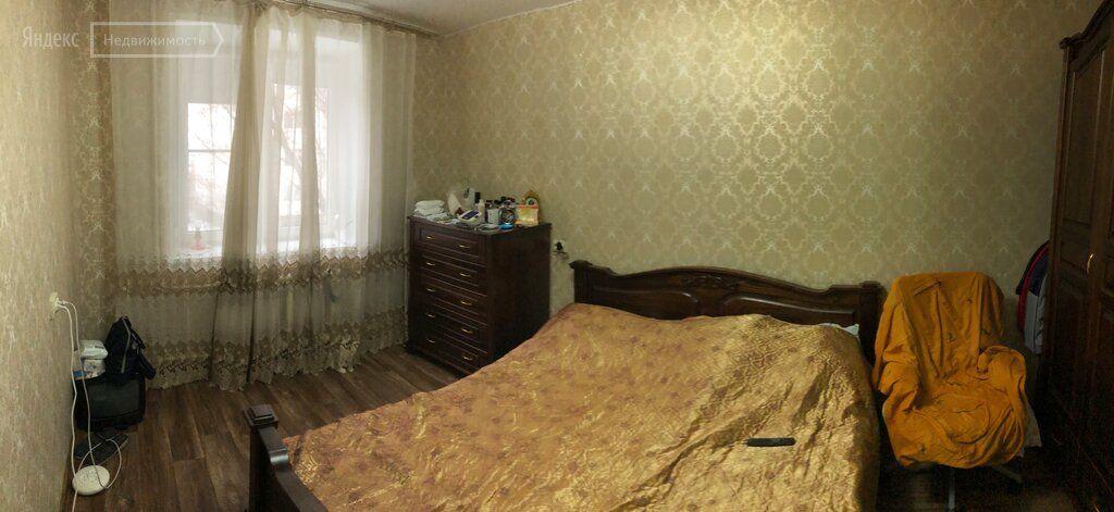 Продажа двухкомнатной квартиры Лыткарино, цена 6000000 рублей, 2021 год объявление №567284 на megabaz.ru