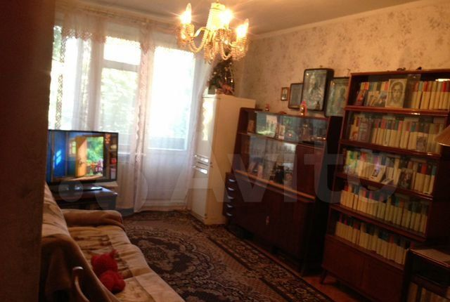 Продажа двухкомнатной квартиры Москва, метро Щелковская, Щёлковское шоссе 43к2, цена 9350000 рублей, 2021 год объявление №581104 на megabaz.ru