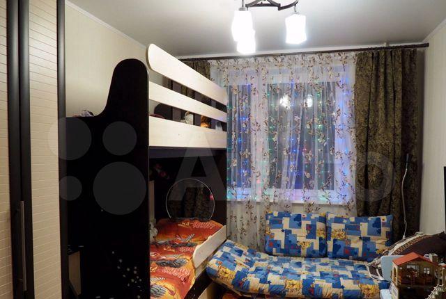 Продажа трёхкомнатной квартиры Москва, метро Беляево, улица Академика Арцимовича 11, цена 17500000 рублей, 2021 год объявление №567307 на megabaz.ru