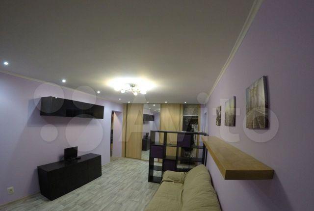 Аренда двухкомнатной квартиры Истра, улица Босова 10, цена 30000 рублей, 2021 год объявление №1324561 на megabaz.ru
