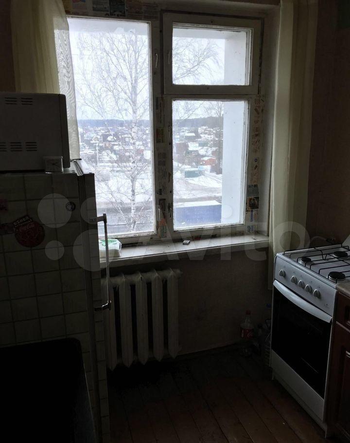 Аренда однокомнатной квартиры Клин, Ленинградское шоссе 54/2, цена 12000 рублей, 2021 год объявление №1376832 на megabaz.ru
