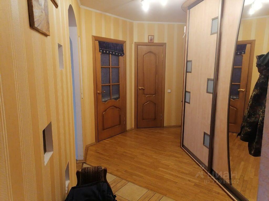 Продажа двухкомнатной квартиры рабочий посёлок Калининец, цена 7600000 рублей, 2021 год объявление №618175 на megabaz.ru