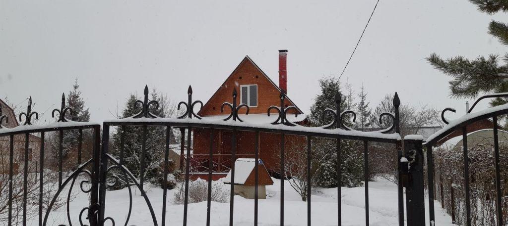 Продажа дома садовое товарищество Солнечное, цена 3000000 рублей, 2021 год объявление №567236 на megabaz.ru