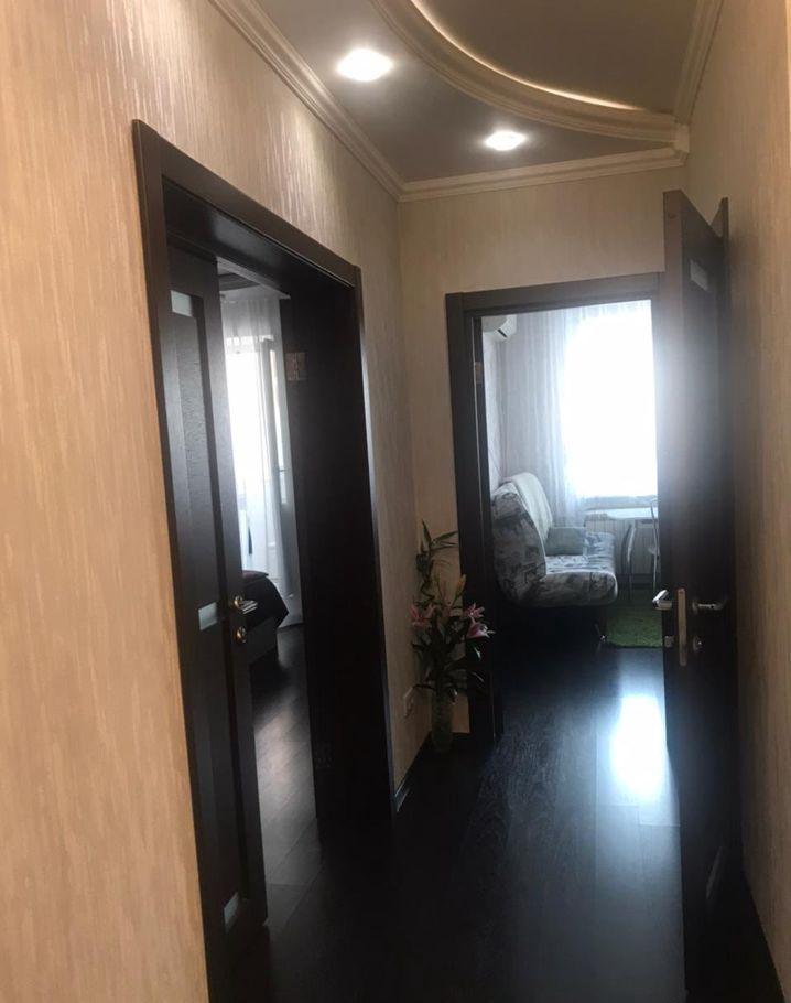 Продажа однокомнатной квартиры Дзержинский, Угрешская улица 22, цена 7700000 рублей, 2021 год объявление №567131 на megabaz.ru