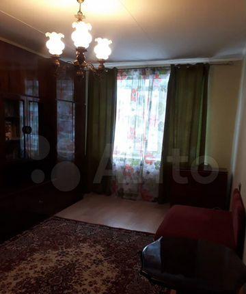 Аренда двухкомнатной квартиры деревня Радумля, цена 22000 рублей, 2021 год объявление №1346898 на megabaz.ru