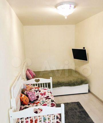 Продажа двухкомнатной квартиры Красноармейск, улица Морозова 9, цена 2750000 рублей, 2021 год объявление №567094 на megabaz.ru