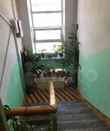 Продажа четырёхкомнатной квартиры поселок Реммаш, улица Мира 12, цена 1350000 рублей, 2021 год объявление №594564 на megabaz.ru