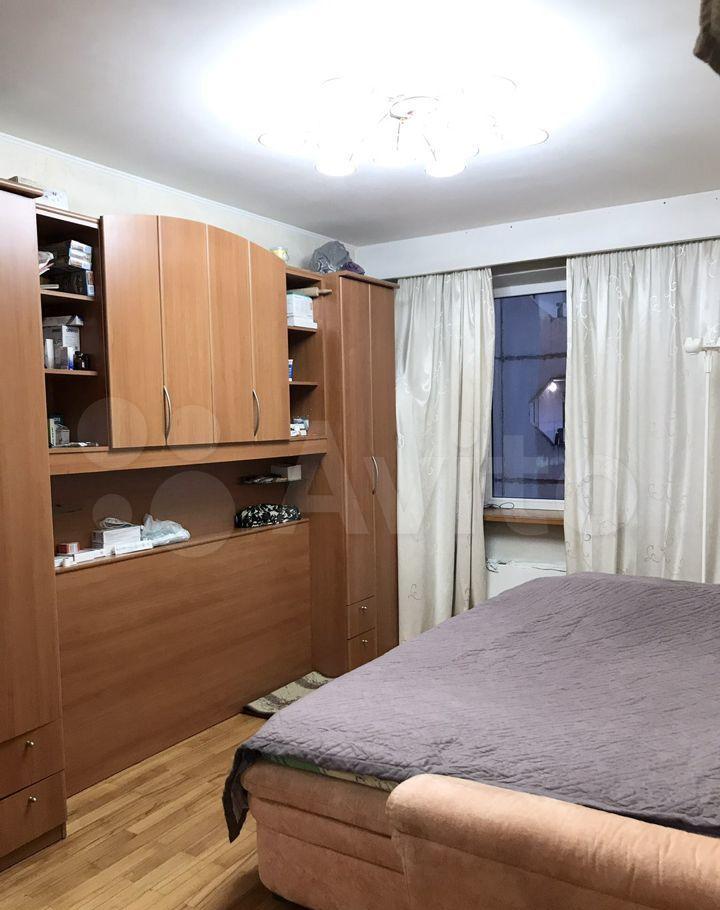 Продажа трёхкомнатной квартиры Котельники, цена 10200000 рублей, 2021 год объявление №615870 на megabaz.ru