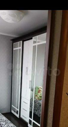 Аренда четырёхкомнатной квартиры Клин, улица 60 лет Комсомола 7/6к3, цена 27000 рублей, 2021 год объявление №1344165 на megabaz.ru