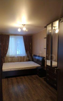 Аренда двухкомнатной квартиры Хотьково, 3-я улица Митино 9, цена 18500 рублей, 2021 год объявление №1324569 на megabaz.ru