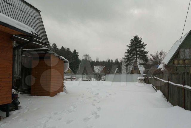 Продажа дома СНТ Полянка, цена 1250000 рублей, 2021 год объявление №559159 на megabaz.ru