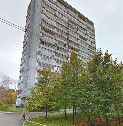 Продажа однокомнатной квартиры Москва, метро Свиблово, Лазоревый проезд 26, цена 9500000 рублей, 2021 год объявление №567182 на megabaz.ru