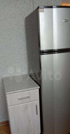 Аренда однокомнатной квартиры Клин, Самодеятельная улица 11, цена 15000 рублей, 2021 год объявление №1324456 на megabaz.ru