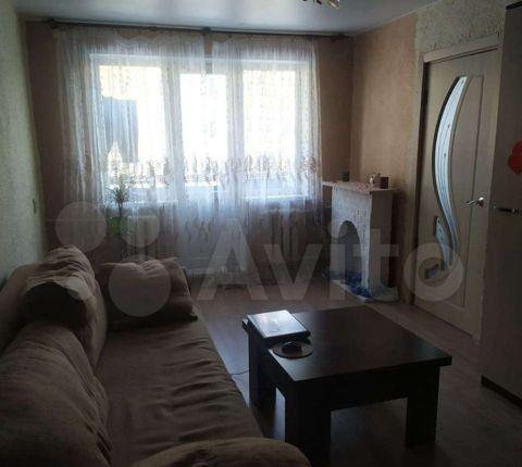 Продажа трёхкомнатной квартиры рабочий посёлок Калининец, цена 4700000 рублей, 2021 год объявление №567205 на megabaz.ru