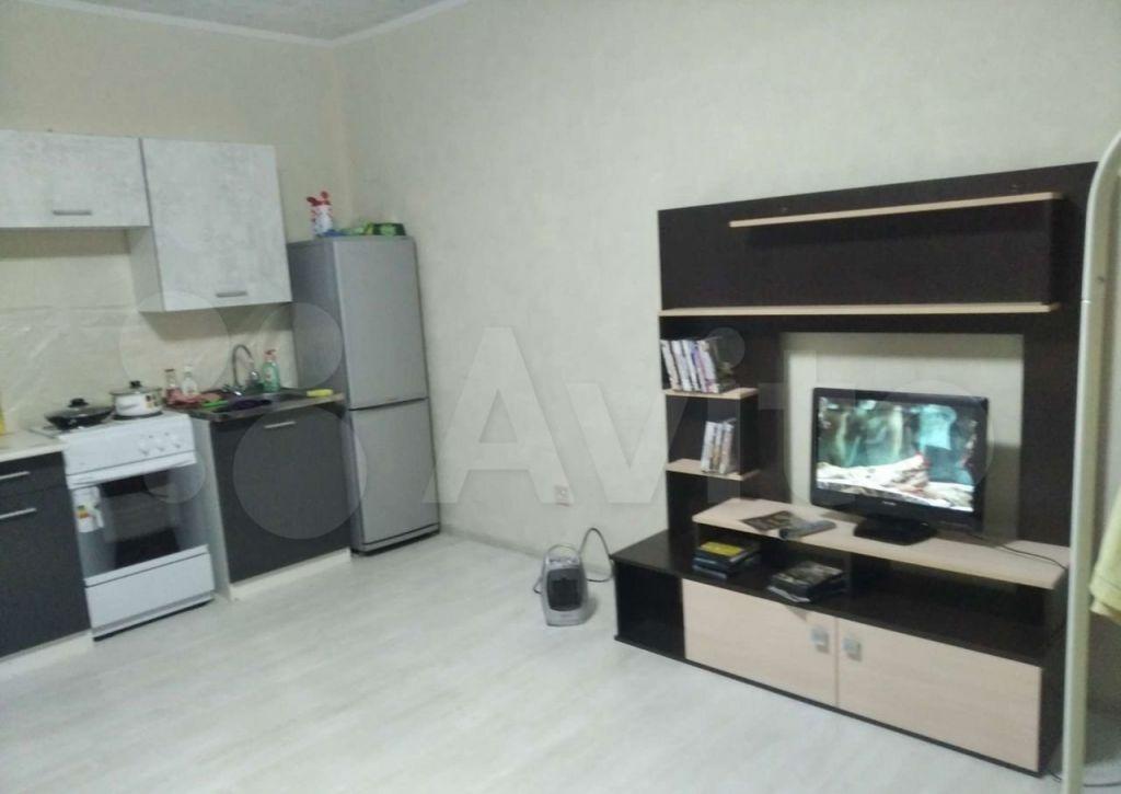 Продажа студии Красноармейск, улица Морозова 16, цена 2700000 рублей, 2021 год объявление №517448 на megabaz.ru