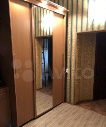 Продажа двухкомнатной квартиры Можайск, Восточная улица 5, цена 3000000 рублей, 2021 год объявление №567980 на megabaz.ru