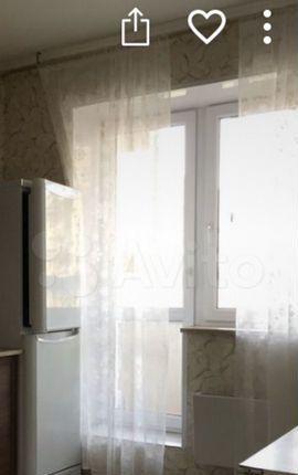 Аренда однокомнатной квартиры поселок Аничково, цена 17000 рублей, 2021 год объявление №1015391 на megabaz.ru
