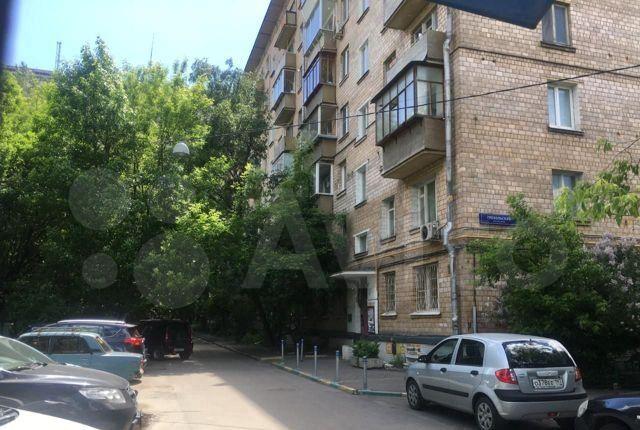 Аренда двухкомнатной квартиры Москва, метро Сухаревская, Грохольский переулок 10/5, цена 50000 рублей, 2021 год объявление №1325129 на megabaz.ru