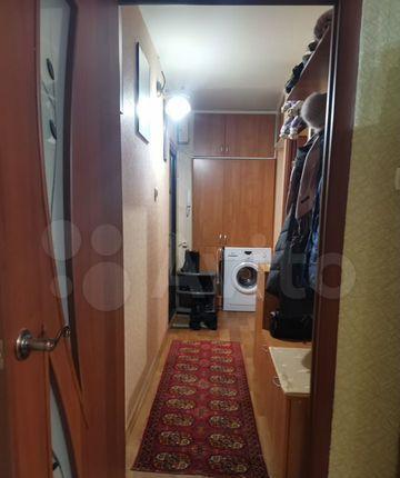 Продажа двухкомнатной квартиры Орехово-Зуево, улица Урицкого 60, цена 2600000 рублей, 2021 год объявление №574768 на megabaz.ru