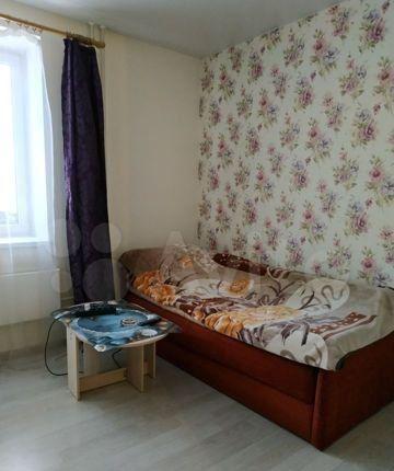 Продажа студии деревня Мотяково, цена 3000000 рублей, 2021 год объявление №567683 на megabaz.ru