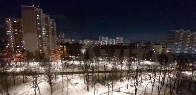 Аренда трёхкомнатной квартиры Москва, метро Беляево, Профсоюзная улица 96к1, цена 75000 рублей, 2021 год объявление №1336623 на megabaz.ru