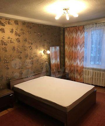 Аренда трёхкомнатной квартиры Яхрома, улица Ленина 24, цена 20000 рублей, 2021 год объявление №1325060 на megabaz.ru