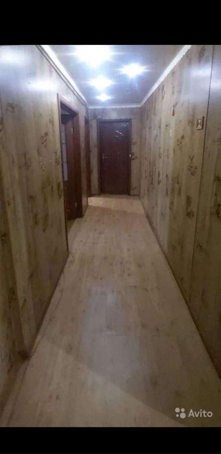 Аренда трёхкомнатной квартиры Зарайск, цена 15000 рублей, 2021 год объявление №1325927 на megabaz.ru