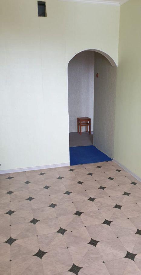Продажа трёхкомнатной квартиры деревня Давыдово, улица 2-й Микрорайон 29, цена 3600000 рублей, 2021 год объявление №567649 на megabaz.ru