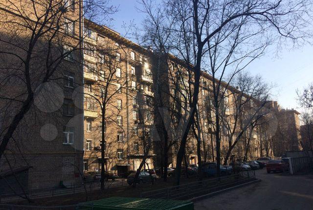 Аренда двухкомнатной квартиры Москва, метро Динамо, Беговая аллея 3, цена 61000 рублей, 2021 год объявление №1325175 на megabaz.ru