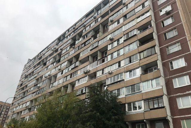 Продажа однокомнатной квартиры Москва, метро Марьино, Новочеркасский бульвар 36, цена 8800000 рублей, 2021 год объявление №574755 на megabaz.ru