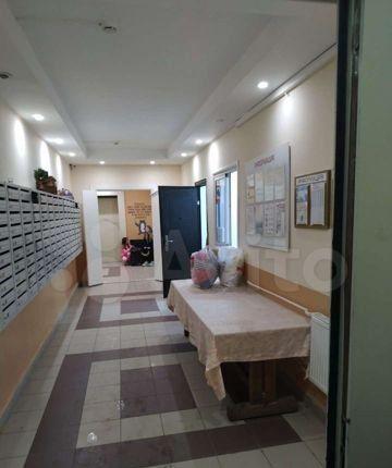 Продажа однокомнатной квартиры деревня Чашниково, цена 5100000 рублей, 2021 год объявление №474663 на megabaz.ru
