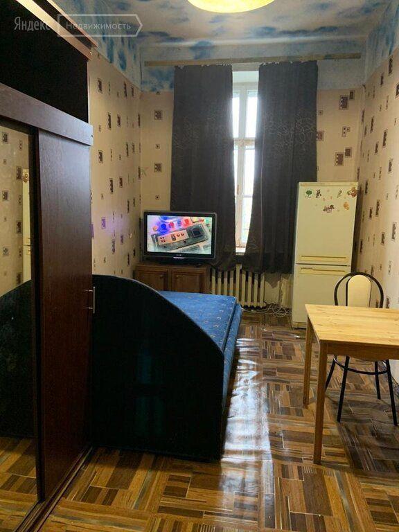 Аренда комнаты Москва, метро Нагатинская, Каширское шоссе 11к4, цена 17000 рублей, 2021 год объявление №1325116 на megabaz.ru