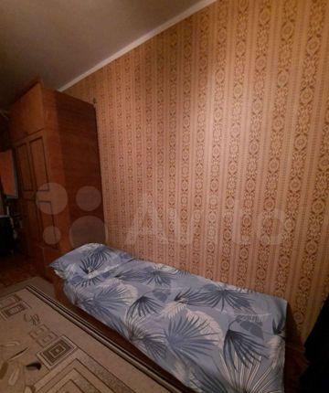 Аренда комнаты Лыткарино, Набережная улица 22, цена 5500 рублей, 2021 год объявление №1325106 на megabaz.ru