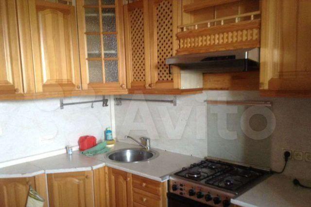 Аренда двухкомнатной квартиры Клин, цена 20000 рублей, 2021 год объявление №1325026 на megabaz.ru