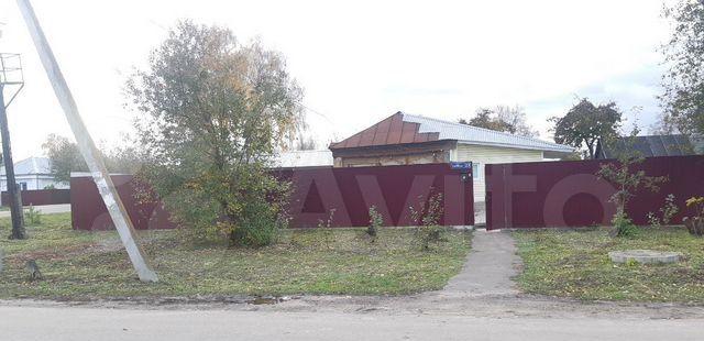 Продажа дома Зарайск, улица Свободы 23, цена 2250000 рублей, 2021 год объявление №579267 на megabaz.ru