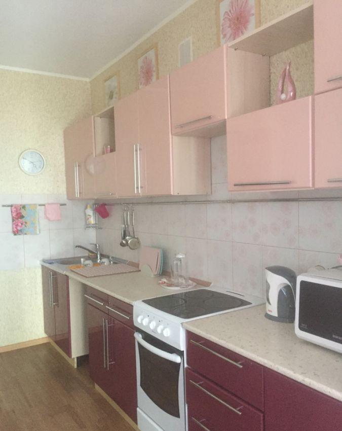 Аренда двухкомнатной квартиры Кубинка, цена 9000 рублей, 2021 год объявление №1325066 на megabaz.ru