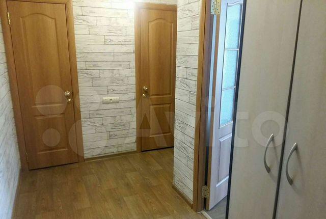 Аренда однокомнатной квартиры Ивантеевка, Рощинская улица 9, цена 22000 рублей, 2021 год объявление №1343457 на megabaz.ru