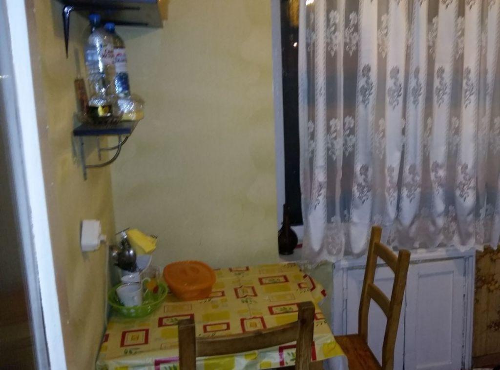 Продажа однокомнатной квартиры Щелково, Центральная улица 6, цена 3200000 рублей, 2021 год объявление №567669 на megabaz.ru