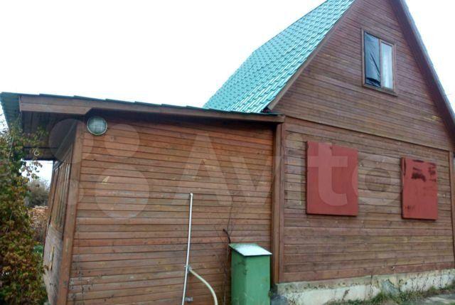 Продажа дома садовое товарищество Строитель, цена 1100000 рублей, 2021 год объявление №547541 на megabaz.ru