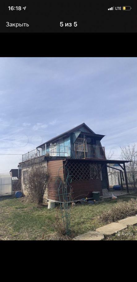 Продажа дома СНТ Строитель, 6-я улица, цена 1100000 рублей, 2021 год объявление №649405 на megabaz.ru