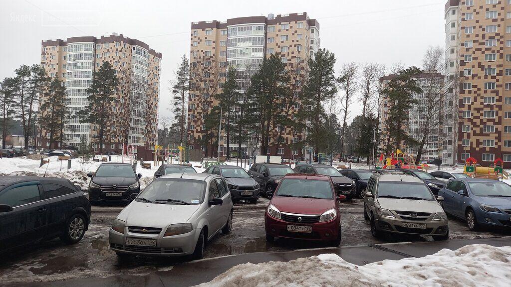 Аренда студии деревня Голубое, метро Пятницкое шоссе, цена 22000 рублей, 2021 год объявление №1359601 на megabaz.ru