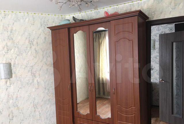 Аренда однокомнатной квартиры Луховицы, улица Нартовой 3, цена 11500 рублей, 2021 год объявление №1346402 на megabaz.ru