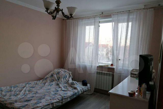 Аренда трёхкомнатной квартиры село Марфино, Зелёная улица 5А, цена 27000 рублей, 2021 год объявление №1345732 на megabaz.ru