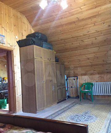Продажа дома посёлок Виноградово, Центральная улица, цена 6500000 рублей, 2021 год объявление №528646 на megabaz.ru