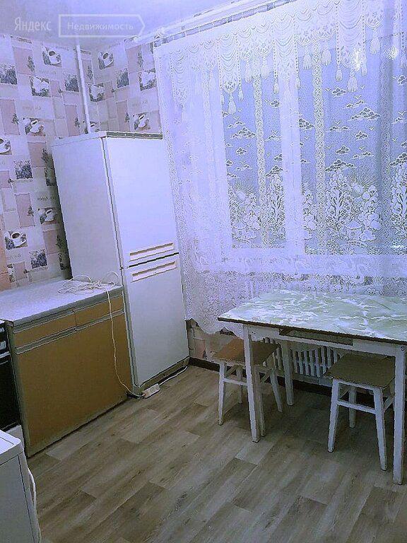 Продажа однокомнатной квартиры Москва, метро Юго-Западная, улица 26-ти Бакинских Комиссаров 2к1, цена 9700000 рублей, 2021 год объявление №568302 на megabaz.ru